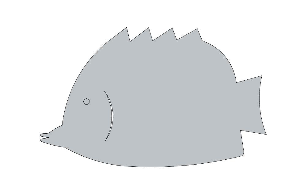 Fish sm 8