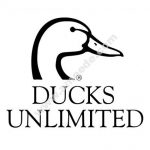 Ducks Unlimited file .cdr and .dxf free vector download for printers or laser engraving machines