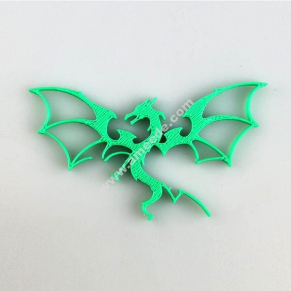 Dragon stl file