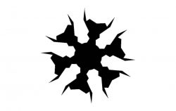 Flake file cdr and dxf free vector download for Laser cut plasma