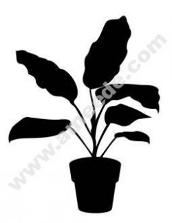 House Plant 2 dxf file