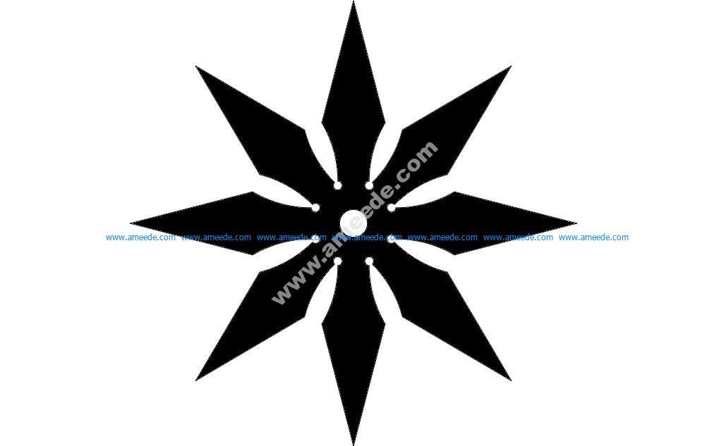 Throwingstar