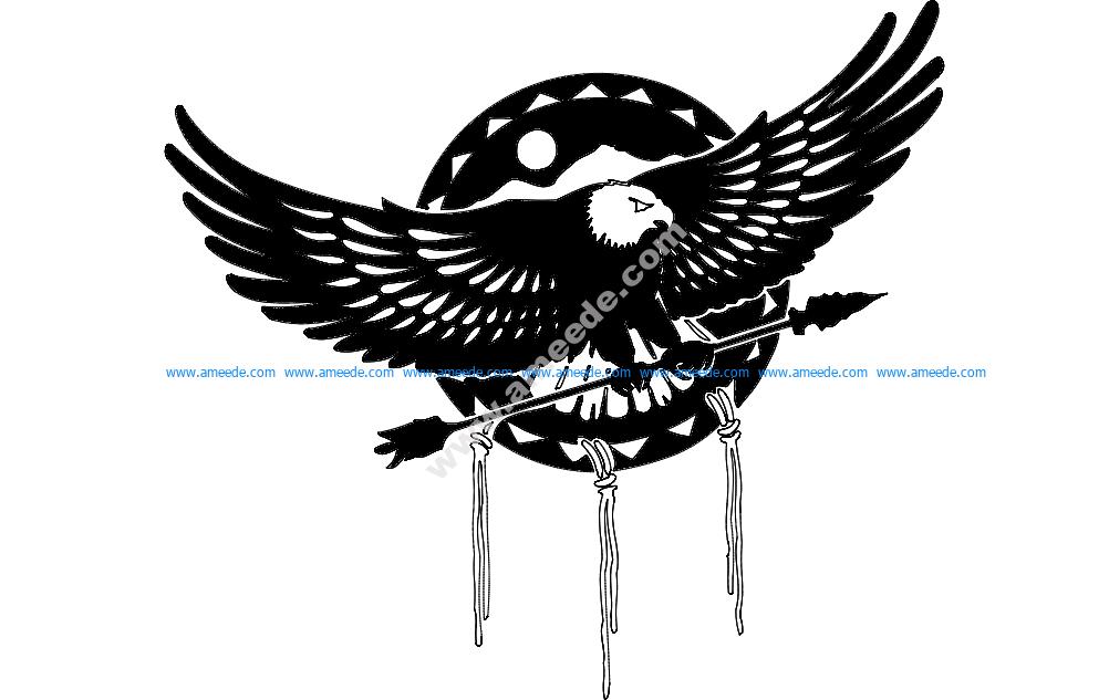 Aguia (Eagle)