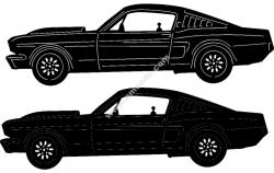 Classic Car , Sports Car