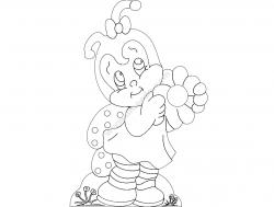 Abeja (Bee)