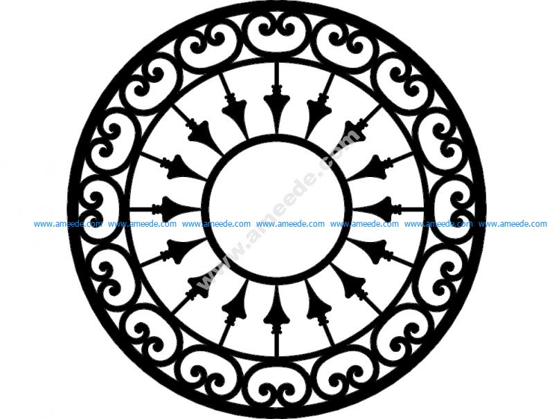 Arrow Ring Design