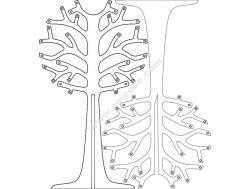 Arvoresdenatal (Christmas trees)
