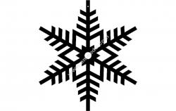 Design Snowflake 8