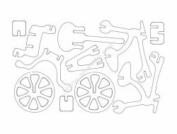 Bicicleta (Bicycle)