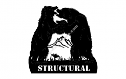 Dancing Bears Structural