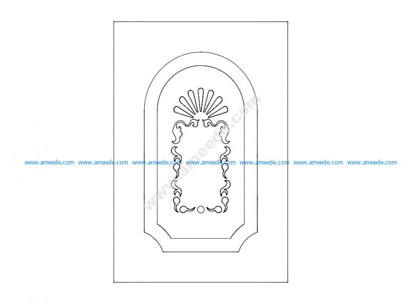Door Design Arch