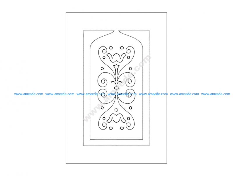 Doors Plan 12