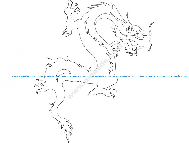 Dragon 8