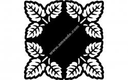 Tree Leaf Pattern
