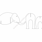 Elephant 3 Pc
