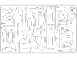 planes F15 puzzles