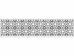 Grille Patterns spr10x2