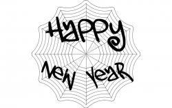 Happy new year web