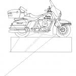 Harley davidson Profile