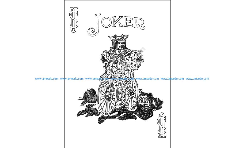 Joker 808
