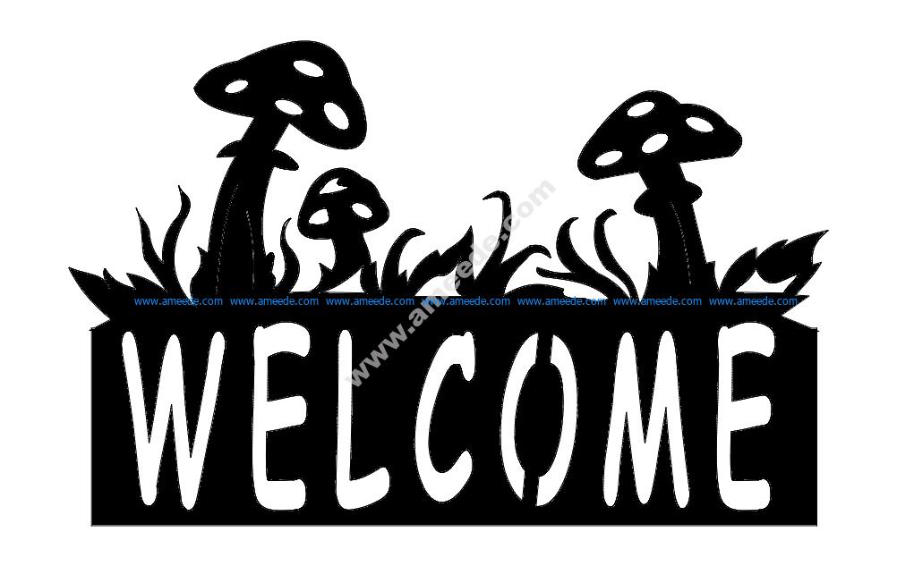 Mushroon Group Welcome