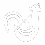 Rooster Crow