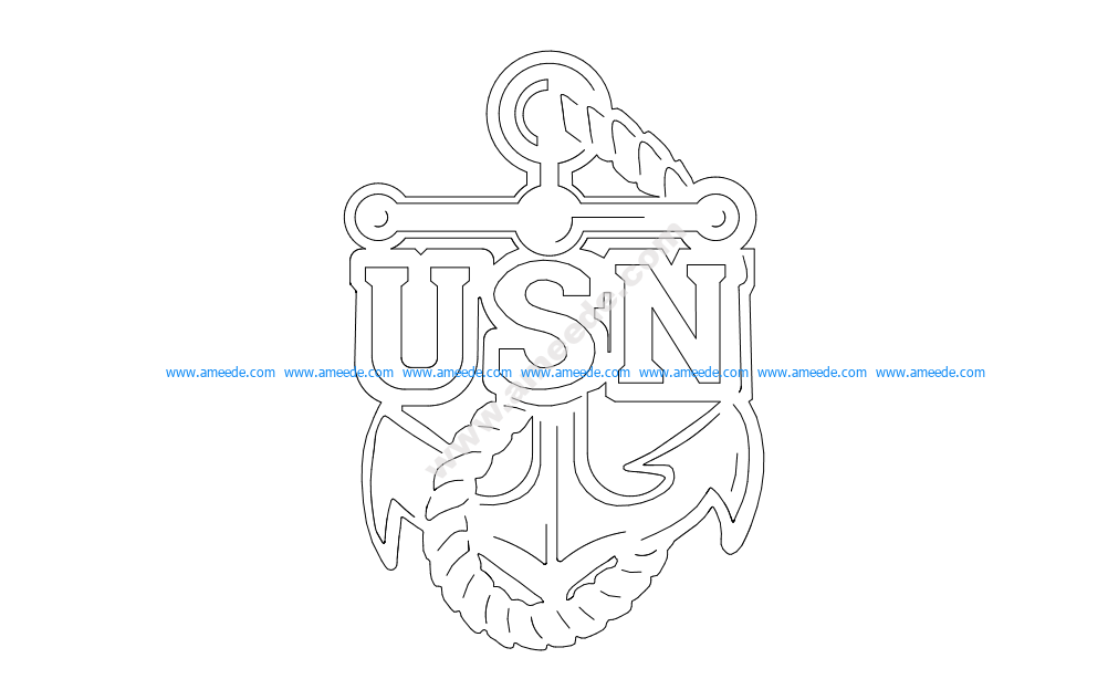 Usn Anchor