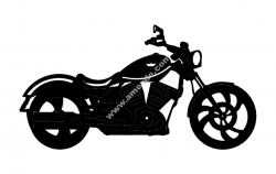 Victory Motorcycle