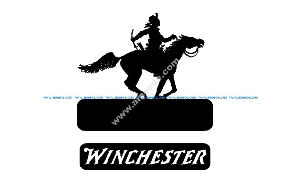 Winchester 3d