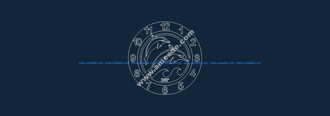 Zer Clock