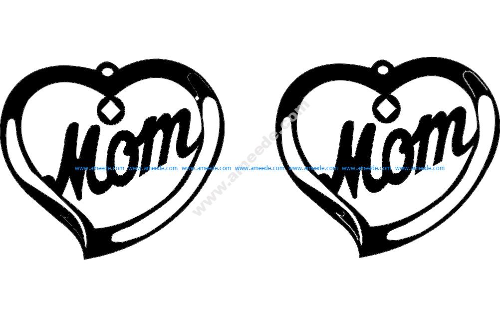 Mirror Frames Simple Designs
