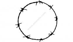 Wire Round