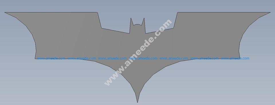 Batarang (The Dark Knight)