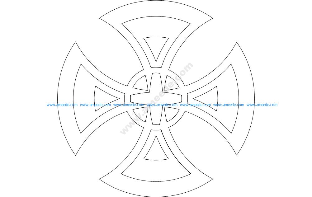 Cruz Modificada