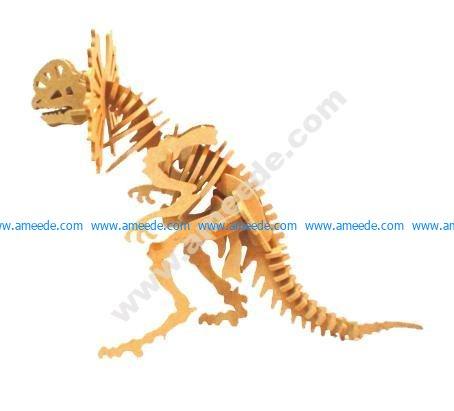Dilofossaur