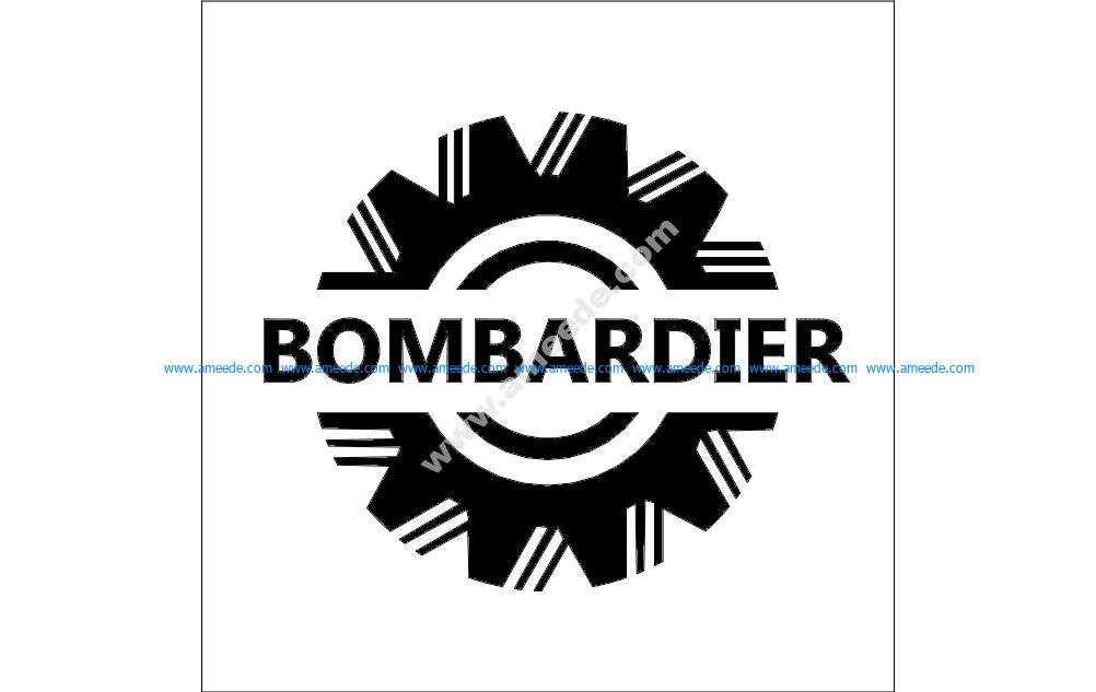 Bombardier Logo Amee House