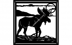 Moose 5