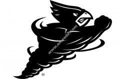 Iowa State Cyclones mascot