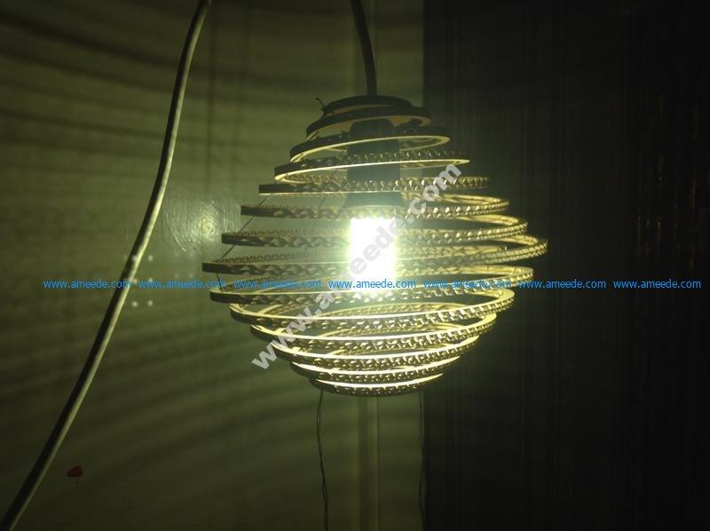 лампа спираль 12