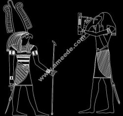 Ancient Egyptian Gods and Goddess