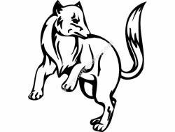 Animal Mascot 048