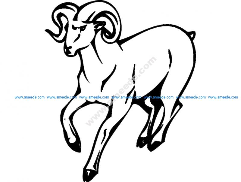 Animal Mascot 2