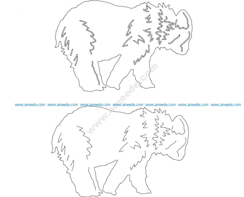 Animals 2.7