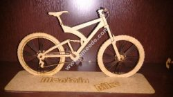 Bicycle 3D Puzzle