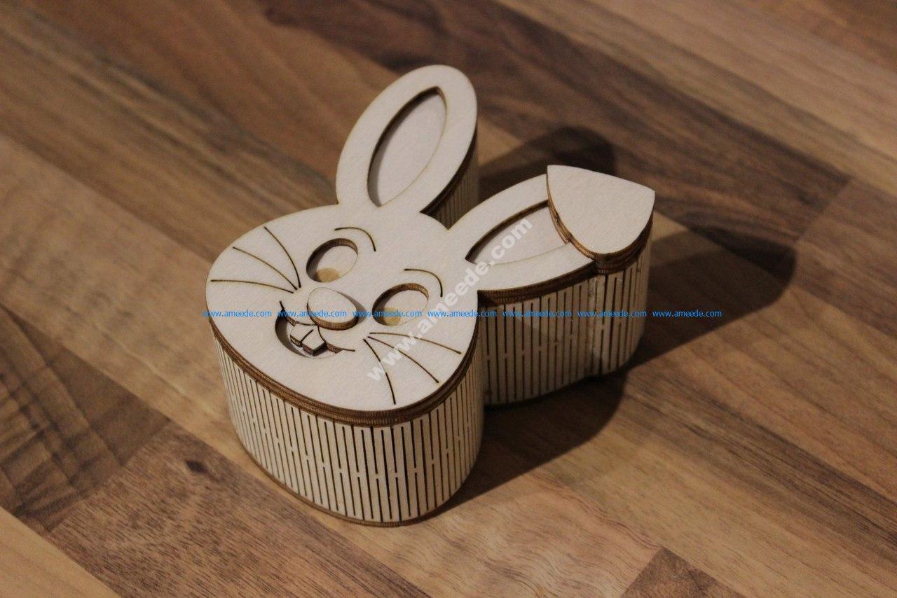 Box Rabbit