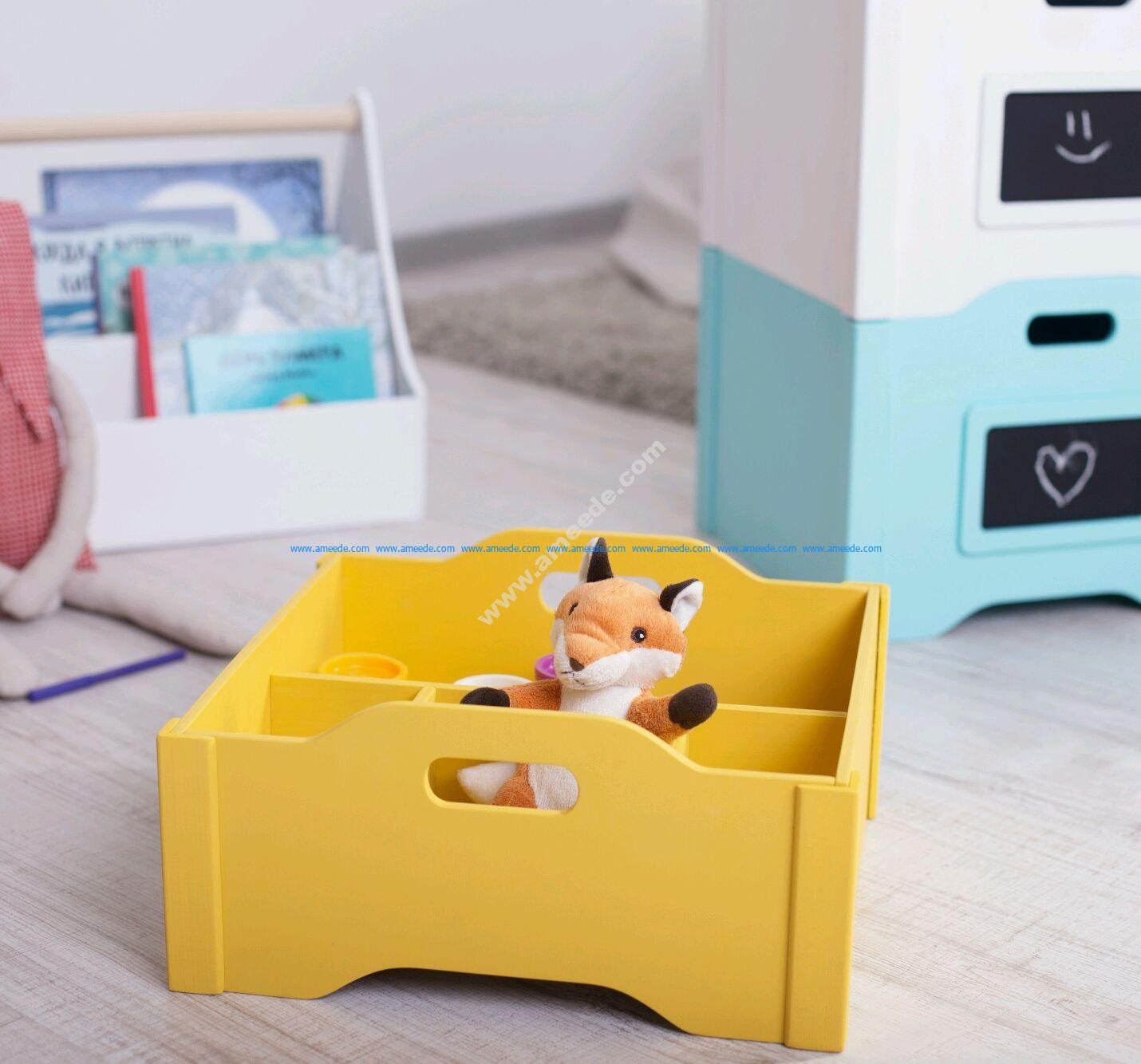 Box for Toys