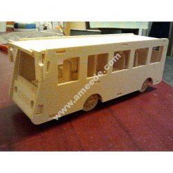 Bus – 3mm