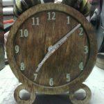 Clock 3D