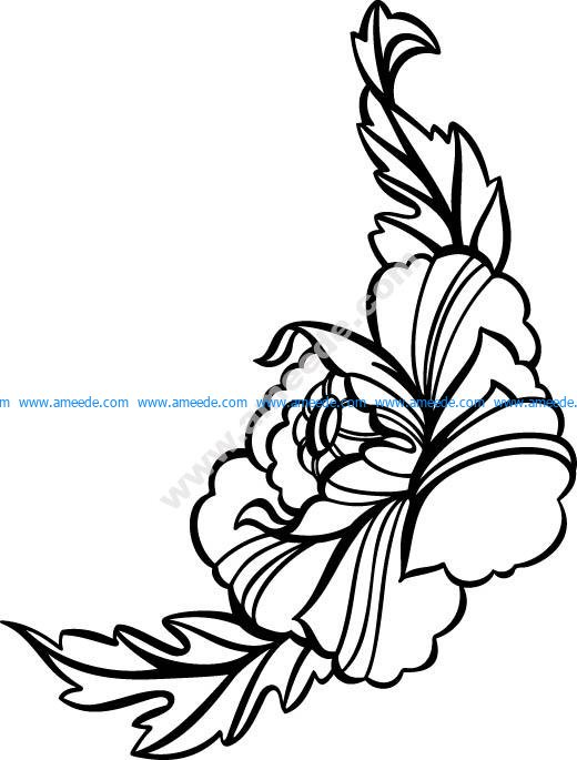 Corner Design 22 EPS