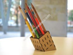 DF Pencil Stand